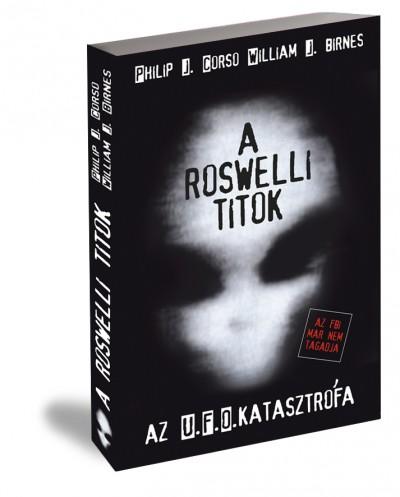 William J. Birnes - Philip J. Corso - A roswelli titok
