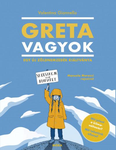 Valentina Giannella - Greta vagyok