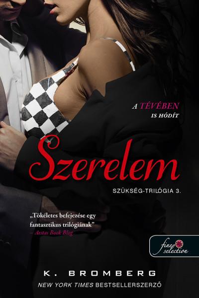 K. Bromberg - Szerelem