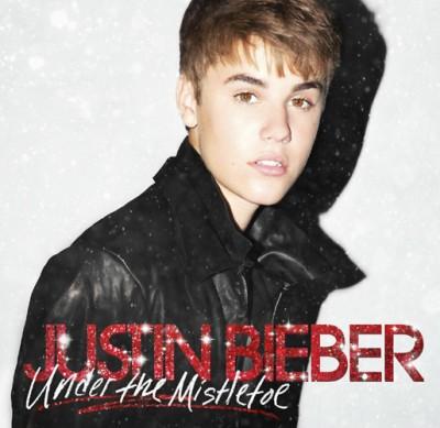 - Under the Mistletoe (CD+DVD)