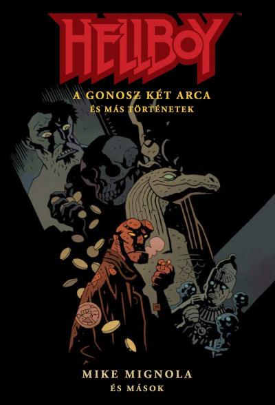 Mike Mignola - Hellboy: Rövid történetek 2.