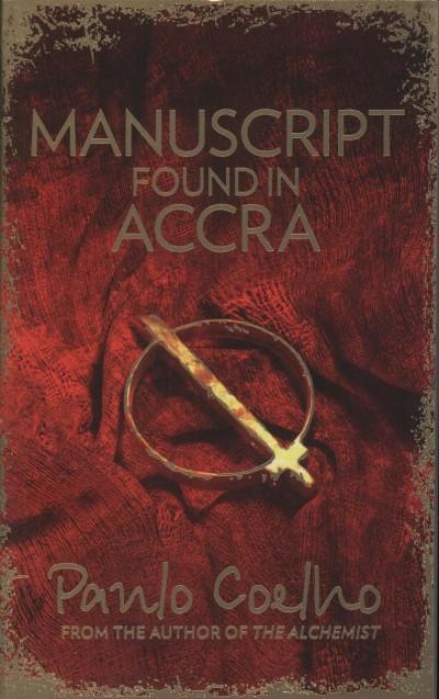 Paulo Coelho - Manuscript found in Accra
