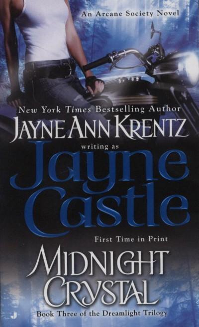 Jayne Castle - Midnight Crystal