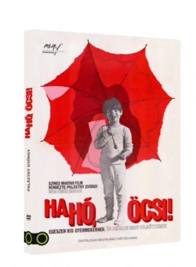 Palásthy György - Hahó, öcsi! - DVD