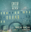 Grecsó Krisztián - Törőcsik Franciska - Vera - Hangoskönyv