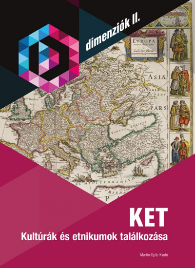 - KET - Kultúrák és etnikumok találkozása