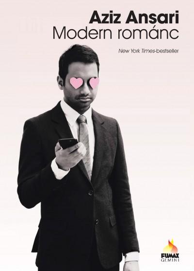 Aziz Ansari - Modern Románc