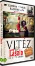 Szabó Attila - Vitéz László I. - 1-2. epizód - DVD