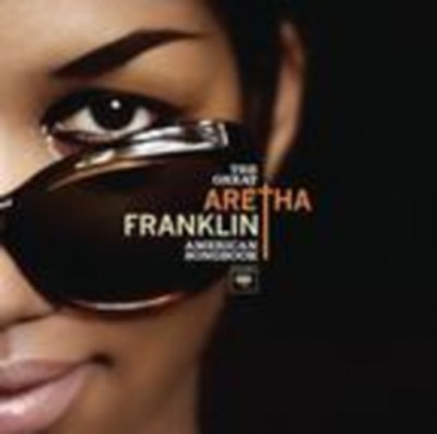 Aretha Franklin - The Great American Songbook - CD