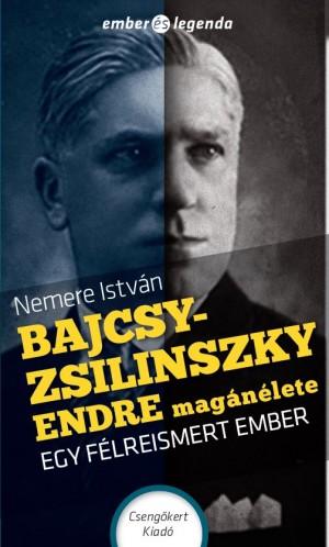 Nemere Istv�n - Bajcsy-Zsilinszky Endre mag�n�lete