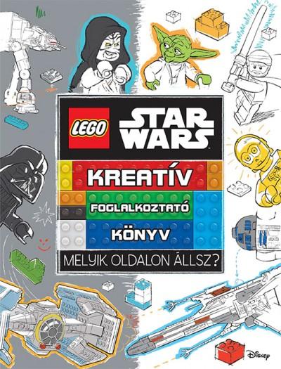 - LEGO Star Wars - Melyik oldalon állsz?