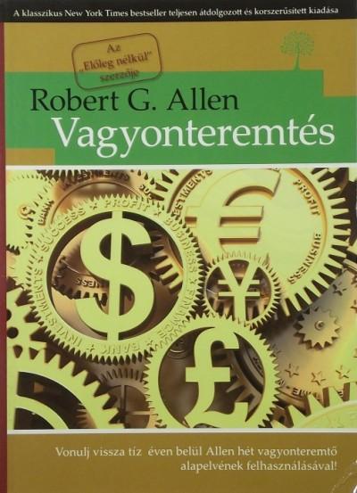 Robert G. Allen - Vagyonteremtés
