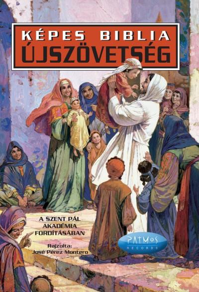 - Képes Biblia - Újszövetség