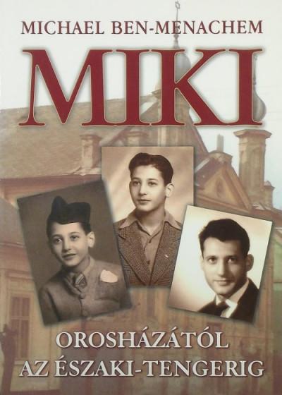 Michael Ben-Menachem - Miki