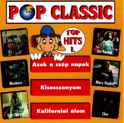 - Top Hits I. - CD