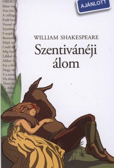 William Shakespeare - Szentivánéji álom