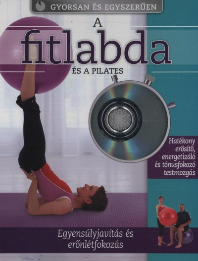 Jennifer Pohlman - Rodney Searle - A fitlabda és a pilates