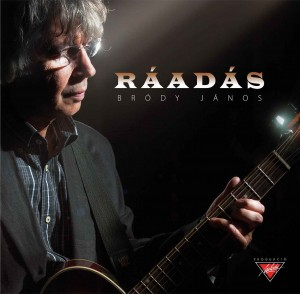 Br�dy J�nos - R�ad�s - CD