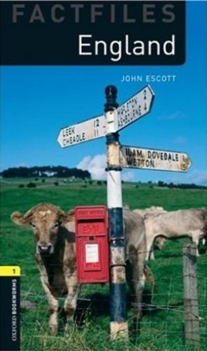 John Escott - England - Factfiles (3. Edition)