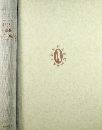 Erdei Ferenc - Futóhomok