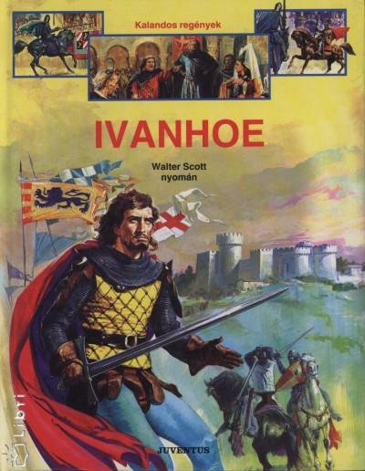 - Ivanhoe