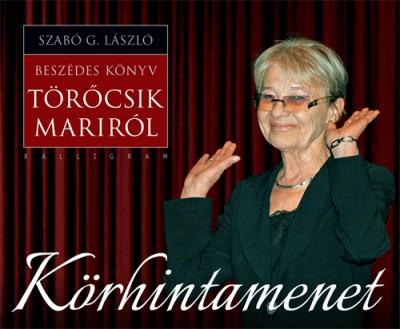 Szabó G. László - Körhintamenet