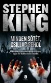 Stephen King - Minden s�t�t, csillag sehol