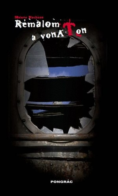 Malorie Blackman - Rémálom a vonaton