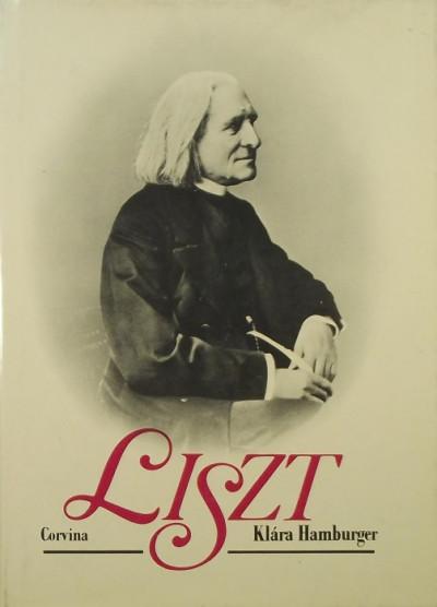 Hamburger Klára - Liszt