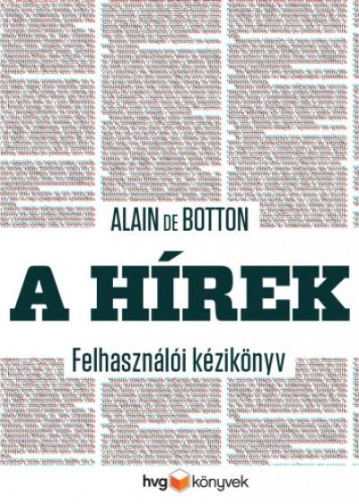 Botton Alain De - A hírek - Felhasználói kézikönyv