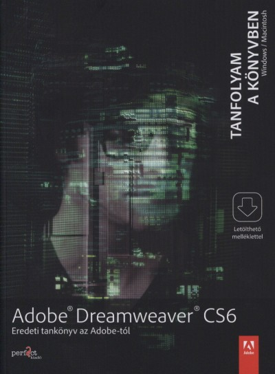 - Adobe Dreamweaver CS6