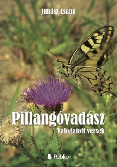 Juhász Csaba - Pillangóvadász - Válogatott versek