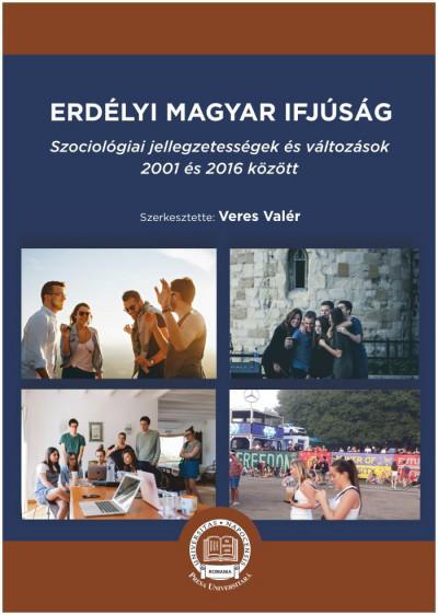 Veres Valér  (Szerk.) - Erdélyi magyar ifjúság