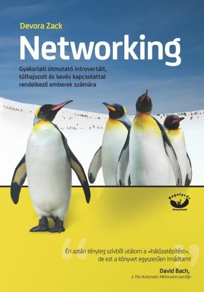 Zack Devora - Networking