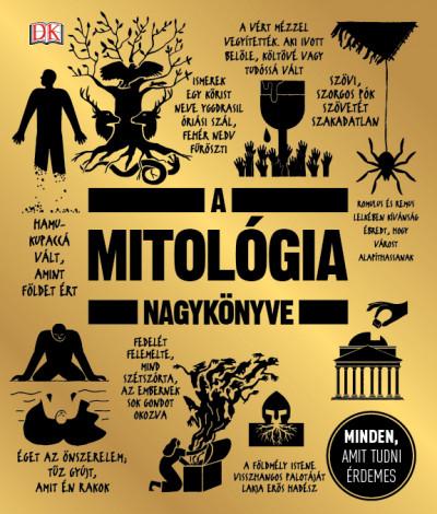 Szőllős Péter  (Szerk.) - A mitológia nagykönyve