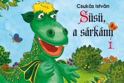 Csukás István - Süsü, a sárkány I.