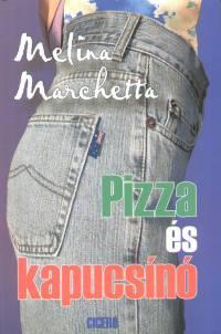 PIZZA ÉS KAPUCSINÓ