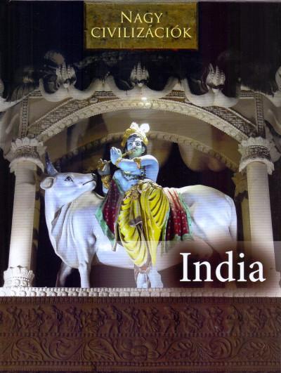 - Nagy civilizációk - India