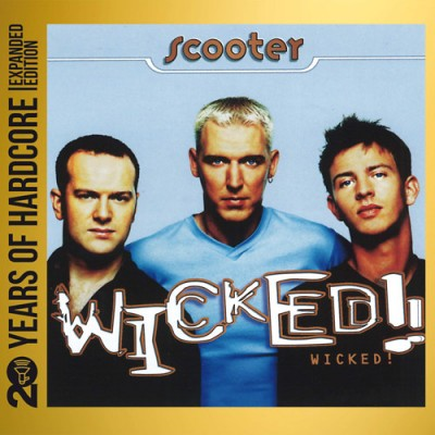 Scooter - 20 Years: Wicked (Exp.Ed.) - 2CD