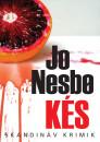 Jo Nesbo - Kés