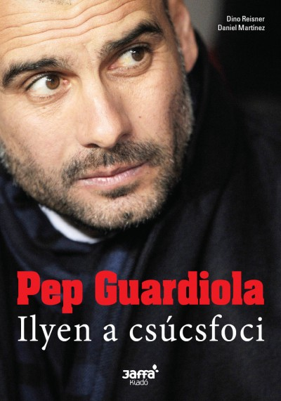 Daniel Martinez - Dino Reisner - Pep Guardiola