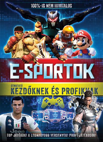 Kevin Pettman - E-sportok