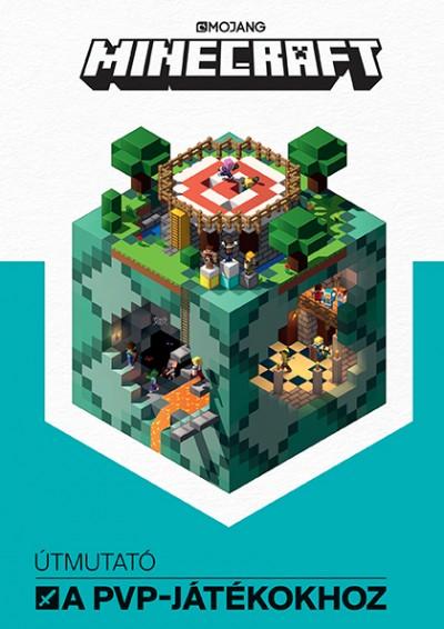 - Minecraft - Útmutató a PVP-játékokhoz