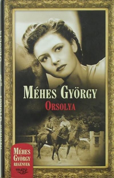 Méhes György - Orsolya