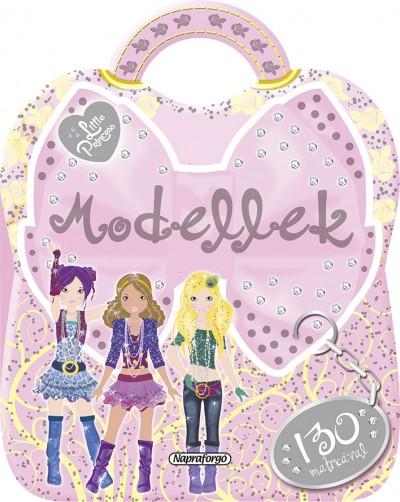 - Little Princess - Modellek