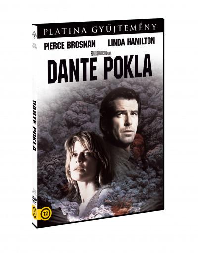 Roger Donaldson - Dante pokla - DVD