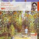 Szabó Magda - Ráckevei Anna - Katalin utca - Hangoskönyv - MP3