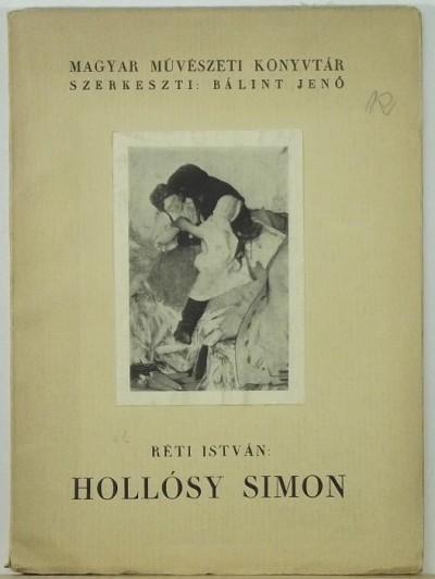 Réti István - Hollósy Simon