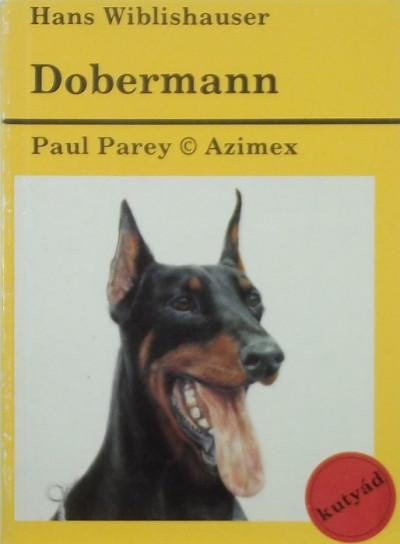 Hans Wiblishauser - Dobermann