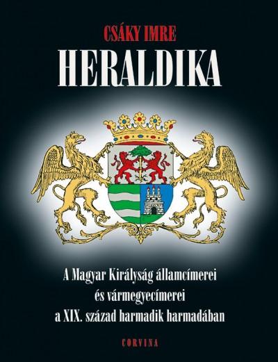 Csáky Imre - Heraldika